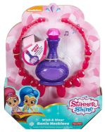 Shimmer and Shine Wish & Wear Genie Necklace